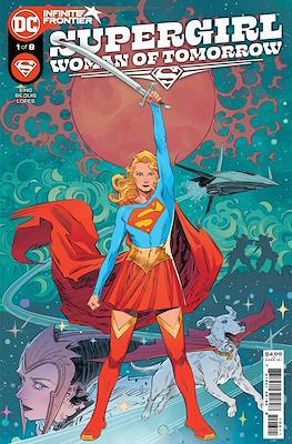 Supergirl Woman Of Tomorrow (2021-)