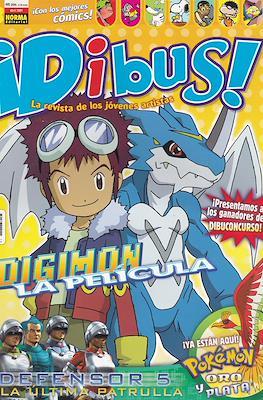 ¡Dibus! (Revista) #13