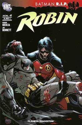 Robin (2009-2010) (Grapa, 48 páginas) #4