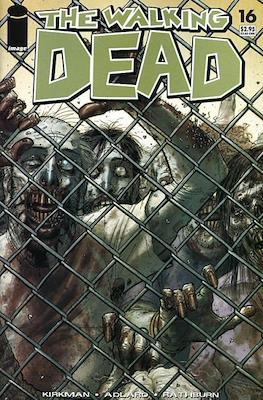 The Walking Dead (Comic-book) #16
