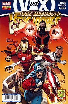 Los Nuevos Vengadores Vol. 2 (2011-2017) (Grapa, 32 páginas) #24