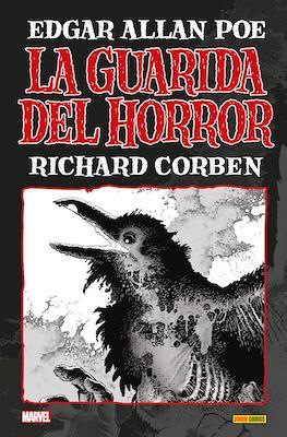 La Guarida del Horror (Cartone) #1