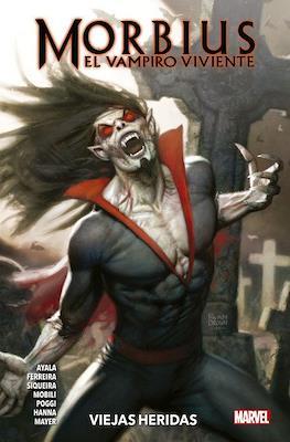 Morbius (2020-) (Rústica 112 pp) #1