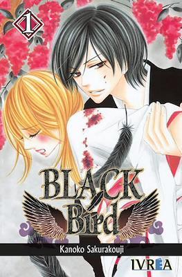 Black Bird #1