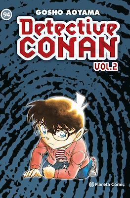 Detective Conan Vol. 2 (Rústica 96-192 pp) #94