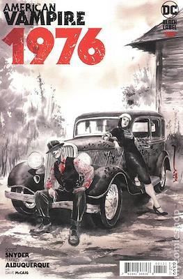American Vampire 1976 (Variant Cover) #1