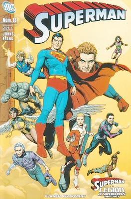 Superman (2007-2012) (Grapa. 48 pp) #18
