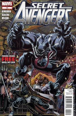 Secret Avengers Vol. 1 (2010-2013) #30
