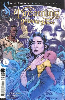 The Dreaming: Waking Hours (2020- Variant Cover)
