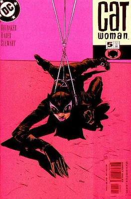 Catwoman Vol. 3 (2002-2008) (Comic Book) #5