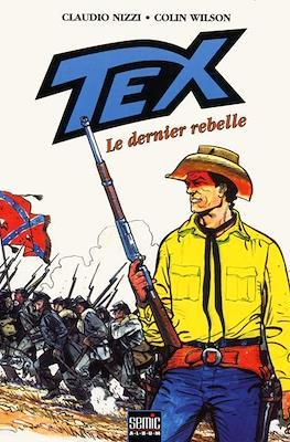 Tex (Broché) #3