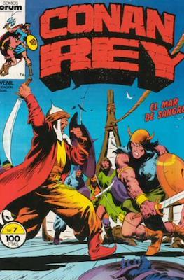Conan Rey #7