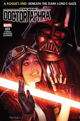 Star Wars: Doctor Aphra (Comic Book) #37