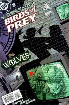 Birds of Prey: Wolves