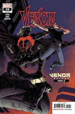 Venom Vol. 4 (2018) (Comic Book) #29