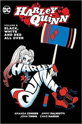 Harley Quinn (2013-2016) (Softcover) #6