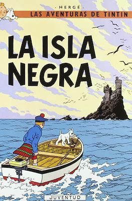 Las aventuras de Tintín (Cartoné (1974-2011)) #7