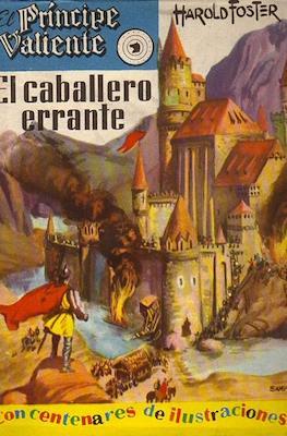 Príncipe Valiente (Cartoné 206 pp) #5