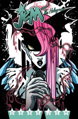 Jem and The Holograms (Softcover) #3