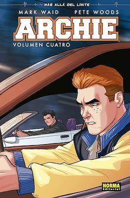 Archie (Cartoné 124 pp) #4