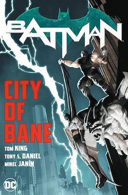 Batman: City of Bane