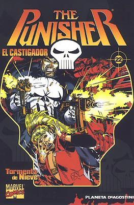 Coleccionable The Punisher. El Castigador (2004) (Rústica 80 páginas) #22