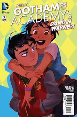 Gotham Academy (2014-2016) (Comic-Book) #7