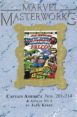 Marvel Masterworks (Hardcover) #277