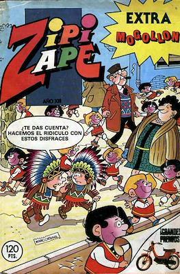 Extras numerados (1981-1985) (Grapa) #50