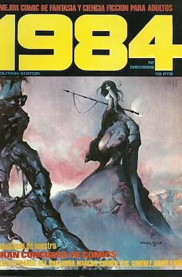 1984 (Grapa, 1978 - 1984) #16
