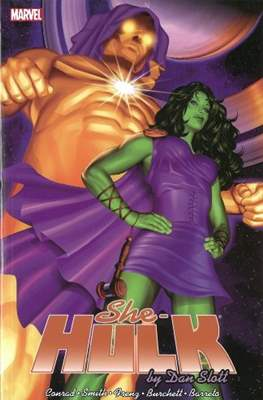 She-Hulk by Dan Slott: The Complete Collection (Softcover) #2