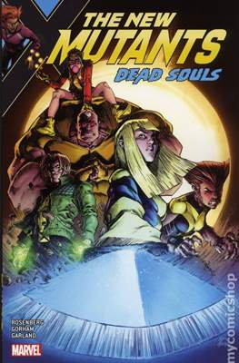 The New Mutants: Dead Souls