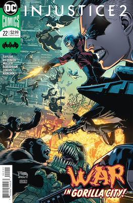 Injustice 2 (Comic Book) #22