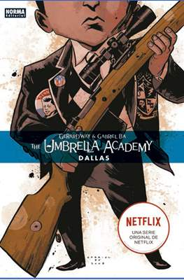 The Umbrella Academy (Cartoné 216 pp) #2