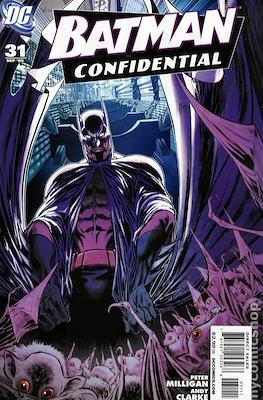 Batman Confidential (2007-2011) (Comic Book) #31