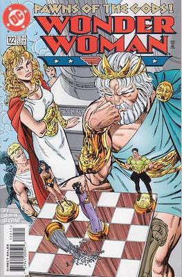 Wonder Woman Vol. 2 (1987-2006) (Comic Book) #122