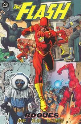 The Flash Vol. 2 (2000-2008) (Softcover) #10