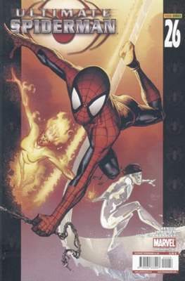 Ultimate Spiderman Vol. 2 (2006-2010) #26