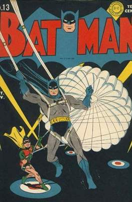 Batman Vol. 1 (1940-2011) (Comic Book) #13