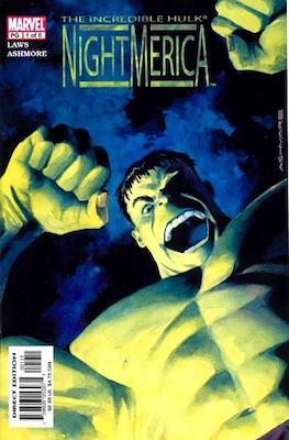 The Incredible Hulk: NightMerica