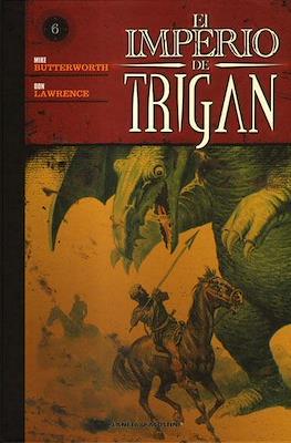 El imperio de Trigan #6