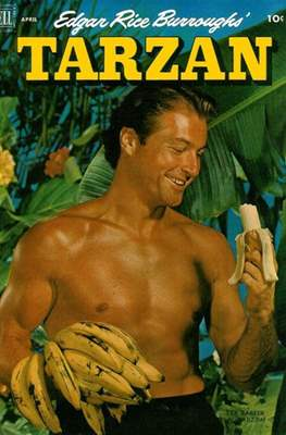 Tarzan (Comic-book) #31