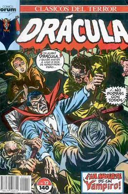 Clásicos del Terror: Drácula (1988-1989) (Grapa. 17x26. Color.) #12