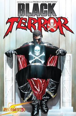 Black Terror (2008-2011) (Comic Book) #5