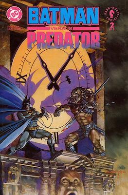 Batman versus Predator (Softcover 32 pp) #2
