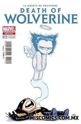 Wolverine (2014-2015) #12.1