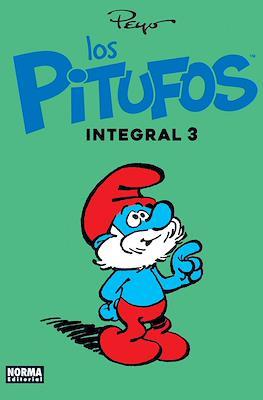 Los Pitufos #3