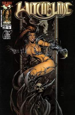 Witchblade (Comic Book) #45