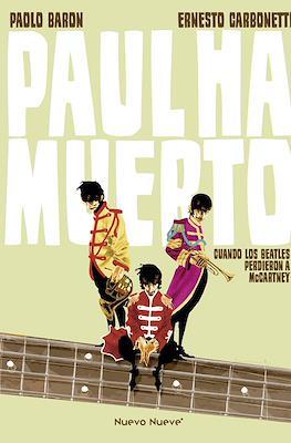 Paul ha muerto (Cartoné 124 pp) #