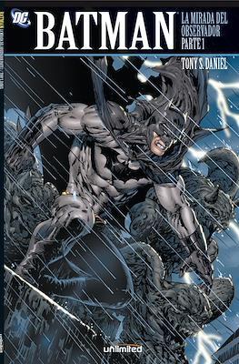 Batman. La mirada del observador (Rústica) #1